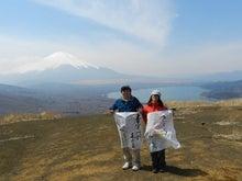 みやび君の時々の日記-富士山・明神山5