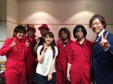 サザナミケンタロウ オフィシャルブログ「漣研太郎のNO MUSIC、NO NAME!」Powered by アメブロ-__00090001.jpg