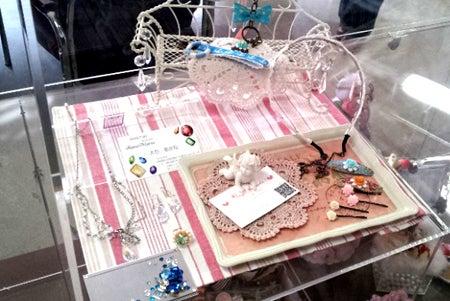 ~手作り雑貨と癒しの3day shop~ Kikikirsche-旭川ハンドメイドイベント