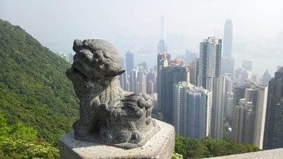ソーシャルウェブで発信力を加速する-香港03