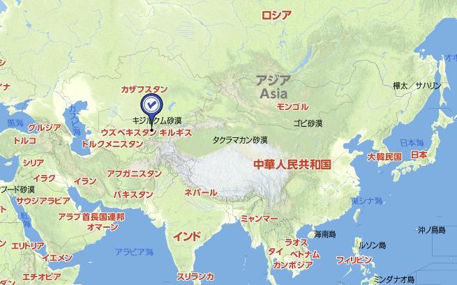 強制労働の中でも誇りを失わぬ日本人の仕事~ウズベキスタンのナヴォイ劇場~