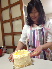 Yuri's kitchen BLOG