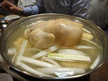 横浜発 驢馬人の美食な日々-NogeToriton05