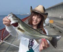 釣りガール★しいなの釣りって楽しいな♪-Image154.jpg