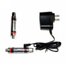 最新デジタル機器について-高出力増幅器AMP-UK+PIA-DCK