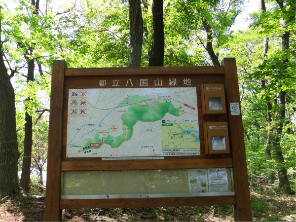 自転車道 多摩湖自転車道 管理 : ウォーキングフェスタ東京 2 ...