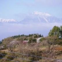 甲斐駒ケ岳