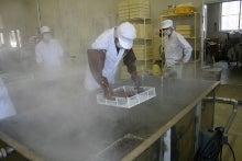 ㈱東京農大バイオインダストリー通信-煮沸して