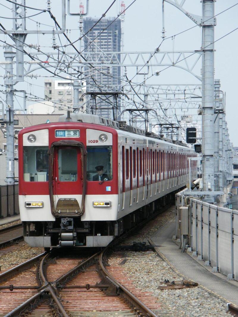 阪神乗入れ近鉄01