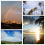 虹という名の奇跡