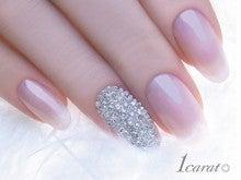 1caratダイヤモンドネイル☆セミナーブログ