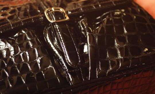 QVC オリジナルバッグ