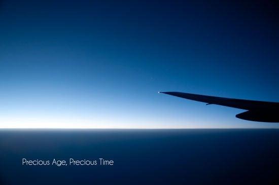 Precious Age, Precious Time
