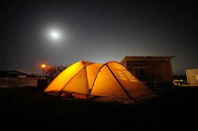 Family Camp Diary-a