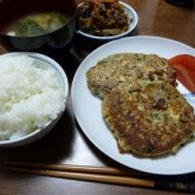 夕食!!!