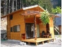 関西のキャンプ場 円空の里なごみ村キャンプ場-5