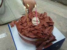 ココニイルコト-51美術科ケーキ