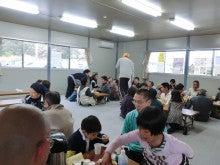浄土宗災害復興福島事務所のブログ-20120425上荒川05