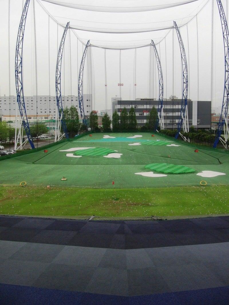 ゴルフ 東陽 町
