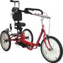 $僕も乗れた!障害があっても乗れる自転車&三輪車-1421