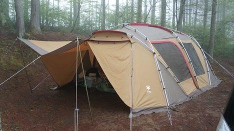 初めてのオートキャンプ!子供と一緒にキャンプに行こう!-キャンピカ明野ふれあいの里ランドロック