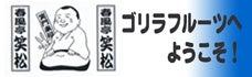 格闘演芸道場WRE公式ブログ-ゴリラフルーツへようこそ!