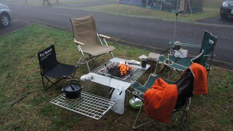 初めてのオートキャンプ!子供と一緒にキャンプに行こう!-キャンピカ明野ふれあいの里2日5