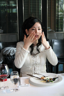 土屋香織オフィシャルブログ『Fruitful days』Powered by Ameba