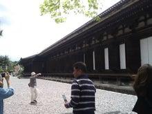 ともちゃんのブログ-三十三間堂