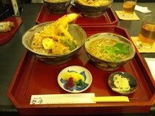 ともちゃんのブログ-穴子天丼