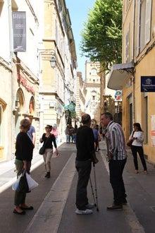 プロヴァンス発 南フランス暮らし365日-町歩き