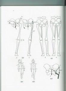 コアボディストレッチ (Stretch core body)