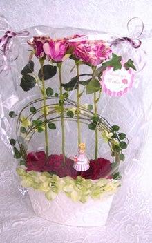花嫁のブーケ-AR042
