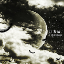 shuumiのブログ-月光溶