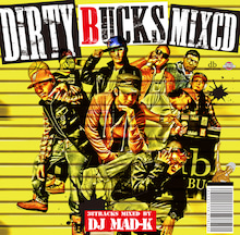 $dirtybucks『Town.OYM.Times』