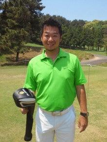 プロゴルファー福嶋浩子☆オフィシャルブログ-2012050911350001.jpg
