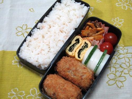 韓国料理研究家・ほんだともみのコリアンワールド-エリンギのサムジャンソテー