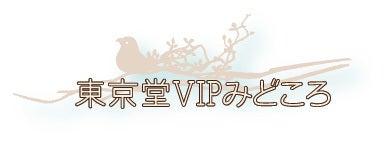 花資材専門店FlowerFactoryのブログ-東京堂2012VIP見出し