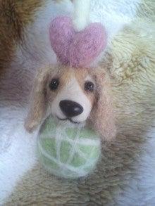 我が家の犬 (^-^*) サブ・メロン・ピーチ (ビーグル)  in Ameba-P1001752.jpg