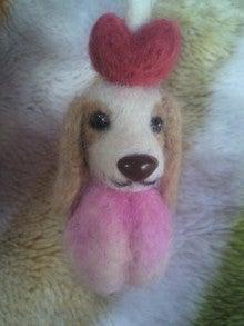 我が家の犬 (^-^*) サブ・メロン・ピーチ (ビーグル)  in Ameba-P1001750.jpg