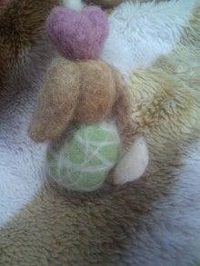我が家の犬 (^-^*) サブ・メロン・ピーチ (ビーグル)  in Ameba-P1001753.jpg