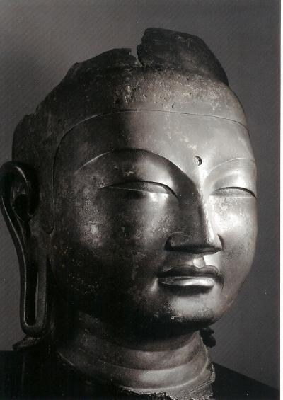 興福寺仏頭   SS5469のブログ