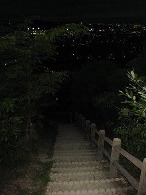 おやまのしゅっぽ 出発進行~♪-成井登山道