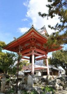 $史跡へ行こう!ブログ-甚目寺鐘楼