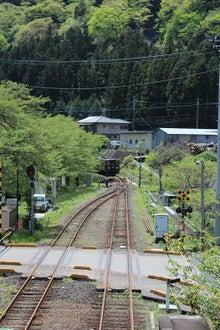日々 更に駆け引き-渡良瀬渓谷鉄道2