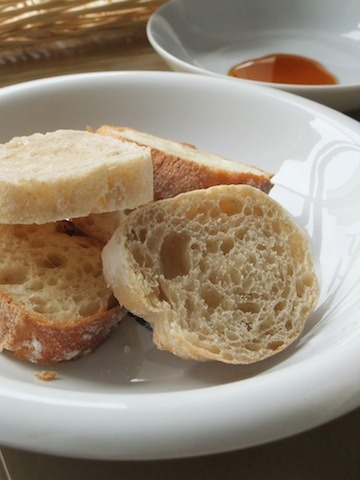 $tavola e pane*