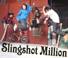 GUILTY-Slingshot Million