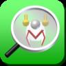 「釘眼鏡」開発日記~パチンコ釘読み攻略支援アプリ-icon96_eureka
