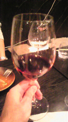 『ワインに恋をして』~ワインが好きだよ計画~-120128_200959.jpg