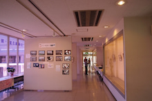 『わこまち探検隊』のブログ-水彩画展3